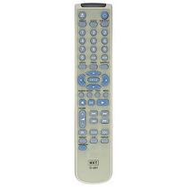 Controle Remoto Para Dvd Gradiente D 461 D 470 D 680 Dt 350