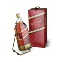 Whisky Red Label 4,5 Litros