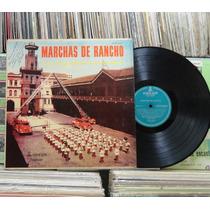 Banda Corpo Bombeiros Distrito Federal Marchas Rancho - Lp