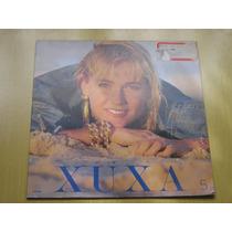 Xuxa - Xuxa 5 - 1990 - Lp Vinil