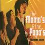 Cd The Mamas & The Papas - California Dreams Original