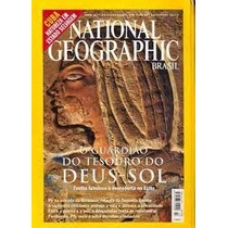 National Geographic - Novembro 2003