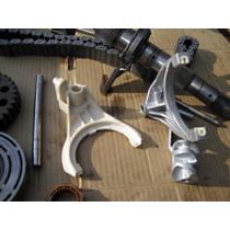 Reduzida Borg Warner T Case 4x4 Peças Usadas Consultem