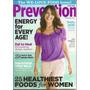 Revista Prevention: Lisa Edelstein (house) !! De Junho 2010