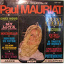 Paul Mauriat - Philips - Slp - 9187 - Mono - 1966