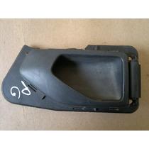 Maçaneta Interna Peugeot 306 Porta Dianteira Direita Origina