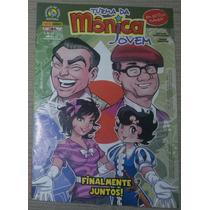 Gibi Turma Da Mônica Jovem Finalmente Juntos - Panini Comics
