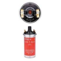 9220081067 Bobina Ignição Bosch P/ Monza 1.6 1.8 E 2.0