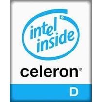 Processador Intel Celeron D330 2.66ghz Fsb533 Socket 478 Box