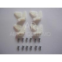 Horn 1,3 X 1,6cm Kit C/ 4 E 12 Parafusos