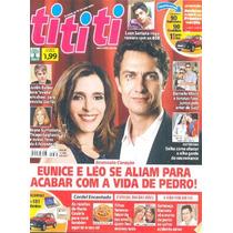 Tititi 660: Deborah Evelyn / Calypso / Luan Santana / Puig