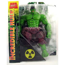 Marvel Select: Hulk - Diamond Select