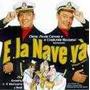 Cd :chico Paulo & O Conjunto Nacional / E La Nave Va