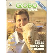 Globo Rural - Ovinocultura. Caras Novas No Rebanho/ Carpa