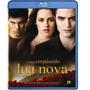 Lua Nova (saga Crepusculo ) Bluray