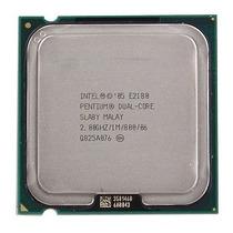 Processador Dual Core E 2180 /2.0ghz/1m/800 Lga 775