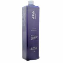 Acidificante Matizador Kpro Ph Balancer Silver Violet 1kg