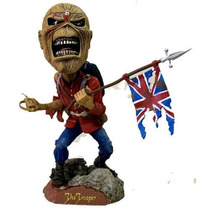 Iron Maiden - Eddie - The Trooper - Neca