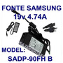 Fonte Samsung A10 G15 Gt6000 Gt7000 Gt8000 Gt9000 M30 M40