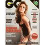 Revista Gq Portugal - Diana Chaves/ O Robin Hood De Las Vega