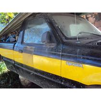 Ranger 4x4 Caixa De Direçao Hidralica (sucata)