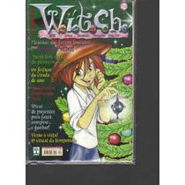 As Bruxinhas Witch N 22 - Editora Abril