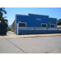 Barracão Prédio Comercial Industrial Ótima Localização