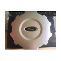Calota Para Fiesta Sedan Semi Nova Original Ford