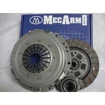 Kit Embreagem Escort Hobby 1.0/1.6 92 Até 96 Mecarm Mk9506
