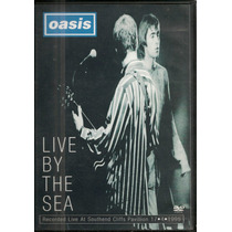 Oasis - Live By The Sea Dvd