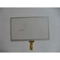 Tela Touch Screen , Gps Foston Fs-583dcv