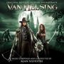 Alan Silvestri Van Helsing = Trilha Ost (import) Cd Novo