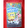 Historias Do Fundo Do Mar Bob Esponja Vhs