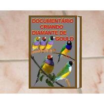 Raridade! Livro Criando Diamante De Gould