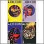A Era De Ouro Coleção Completa 04 Revistas Colecionador Rara