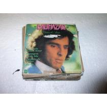 Lp Compacto Balthazar Cartas De Amor,1976