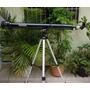 Telescópio Greika 675x - Com Ocular De 1.25 - Usado