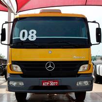 Mercedes-benz - Atego 1518 - 08/08 (atp 3077)