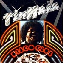 Cd Tim Maia - Tim Maia Disco Club (com Sossego) Novo Lacrado