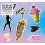 Cd Duran Duran  Paper Gods Original Lacrado