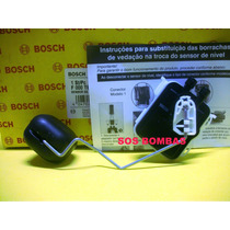 Sensor Nivel Boia Gm Corsa 1.8 Mpfi Flex Power Ano 2003