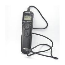 Disparador Remoto C/ Timer P/ Canon, Nikon, Sony Time Lapse
