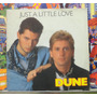 Dune Just A Little Love - Compacto Vinil - Polydor Importado