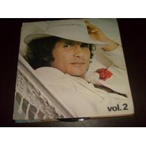 Lp Vinil Compacto Roberto Carlos Vol. 2 - 1977