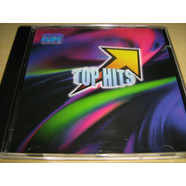 Cd Top Hits - Flashbacks Românticos Internacionais