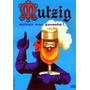 Cerveja Mutzig Antiga Boa Franca Vintage Poster Reproduction