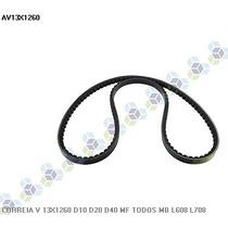 Correia V Cbt - Tratores 1065 Mbb - Om314 73/... - Contitech