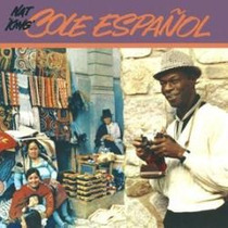 Lp - Nat King Cole - Español - Canta Boleros