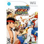 Jogo Tatsunoko Vs Capcom Ultimate All Stars Para Nintendo Wi