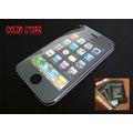 Película P Iphone 3 3gs Transparente Ou Fosca + Frete Grátis